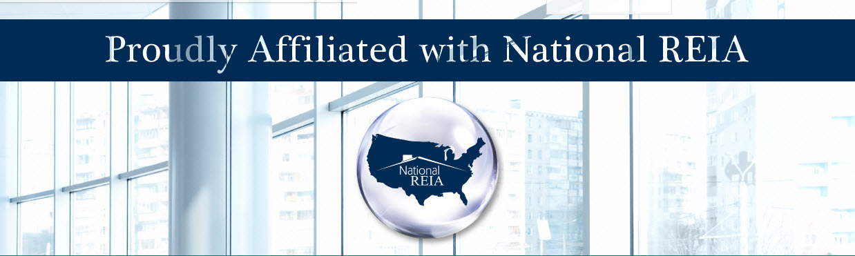 Official Chapter Of National Real Estate Investors Association
